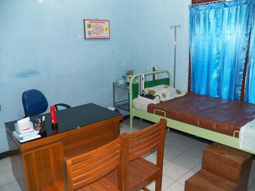 Sekolah Tinggi Ilmu Kesehatan Akbidyo